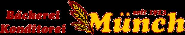 Bäckerei & Konditorei Münch